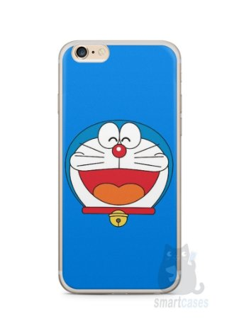 Capa Iphone 6/S Plus Doraemon