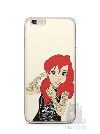 Capa Iphone 6/S Plus Ariel Jack Daniels