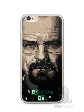 Capa Iphone 6/S Plus Breaking Bad #7