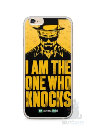 Capa Iphone 6/S Plus Breaking Bad #8