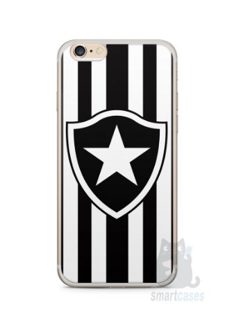 Capa Iphone 6/S Plus Time Botafogo #1