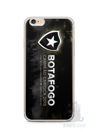 Capa Iphone 6/S Plus Time Botafogo #2