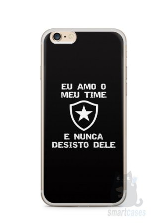 Capa Iphone 6/S Plus Time Botafogo #4