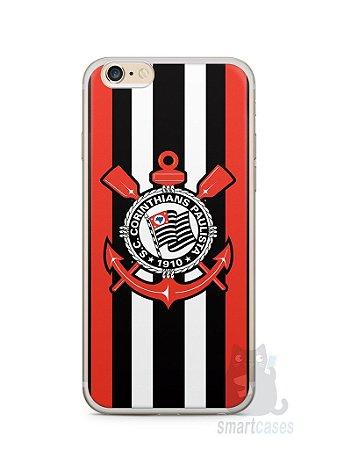 Capa Iphone 6/S Plus Time Corinthians #4