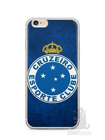 Capa Iphone 6/S Plus Time Cruzeiro #3
