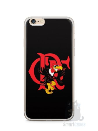 Capa Iphone 6/S Plus Time Flamengo #2