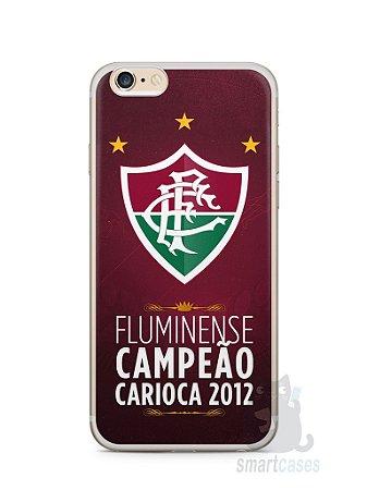 Capa Iphone 6/S Plus Time Fluminense #2