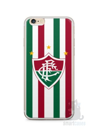 Capa Iphone 6/S Plus Time Fluminense #1