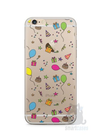 Capa Iphone 6/S Plus Festa