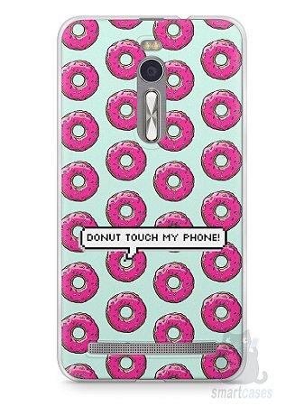 Capa Zenfone 2 Donut Touch My Phone