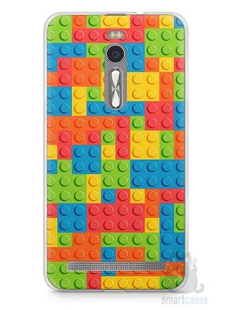 Capa Zenfone 2 Lego