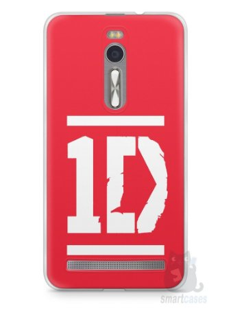 Capa Zenfone 2 One Direction #4