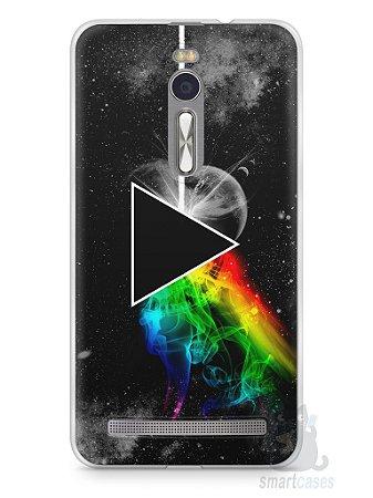 Capa Zenfone 2 Pink Floyd #3