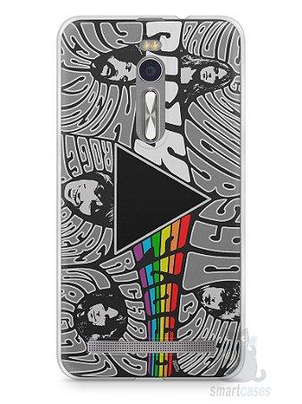 Capa Zenfone 2 Pink Floyd #5