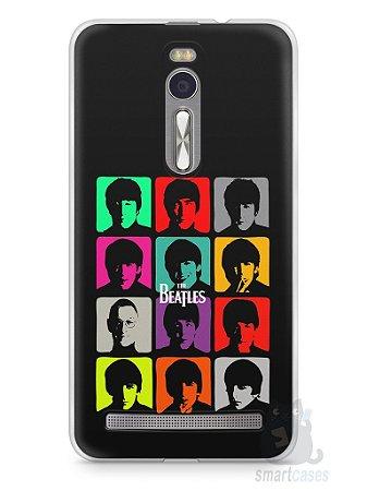 Capa Zenfone 2 The Beatles #3