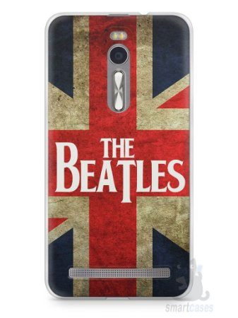 Capa Zenfone 2 The Beatles #5