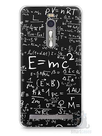 Capa Zenfone 2 Teoria da Relatividade Einstein
