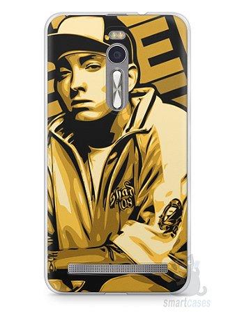 Capa Zenfone 2 Eminem #2