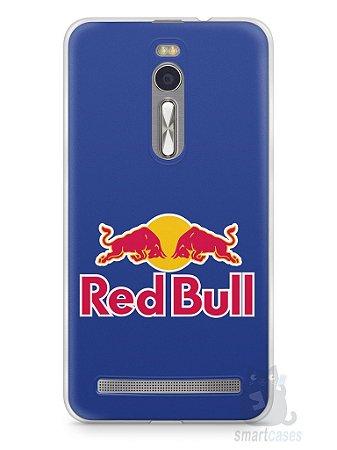 Capa Zenfone 2 Red Bull #2