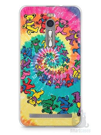 Capa Zenfone 2 Ursinhos Carinhosos LSD