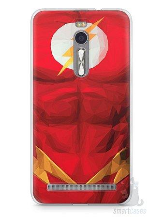 Capa Zenfone 2 The Flash #1