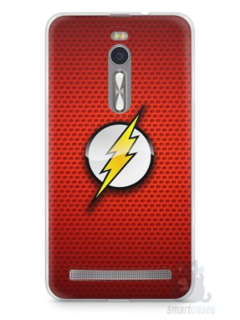 Capa Zenfone 2 The Flash #2
