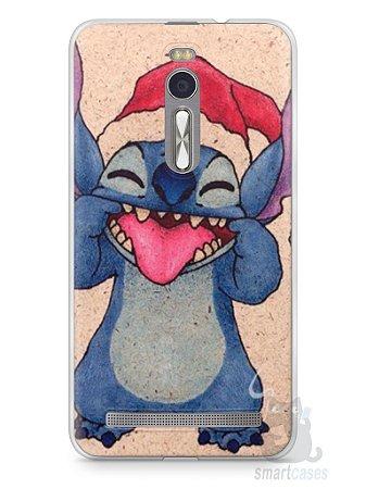 Capa Zenfone 2 Stitch #2