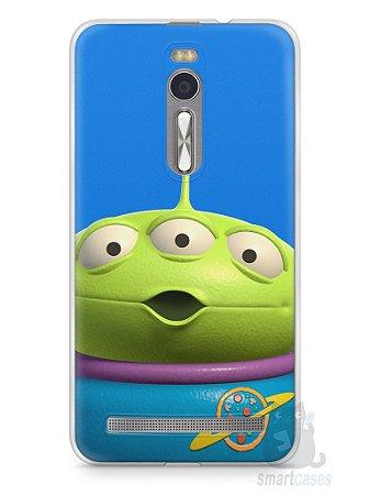 Capa Zenfone 2 Aliens Toy Story #1