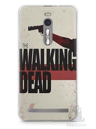 Capa Zenfone 2 The Walking Dead #3