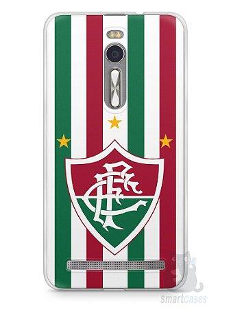Capa Zenfone 2 Time Fluminense