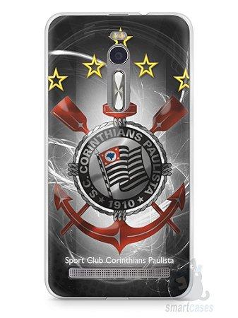 Capa Zenfone 2 Time Corinthians #5