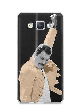 Capa Samsung A5 Freddie Mercury #1