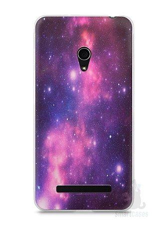 Capa Zenfone 5 Galáxia