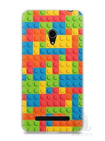 Capa Zenfone 5 Lego