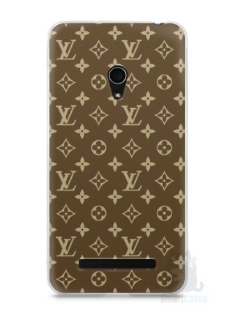 Capa Zenfone 5 Louis Vuitton #4