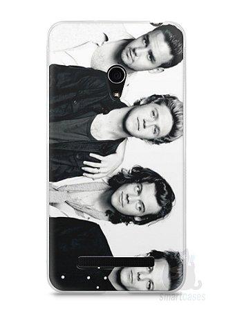 Capa Zenfone 5 One Direction #1