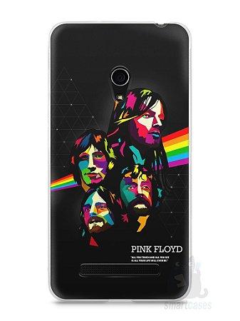 Capa Zenfone 5 Pink Floyd #2