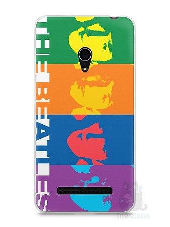 Capa Zenfone 5 The Beatles #2
