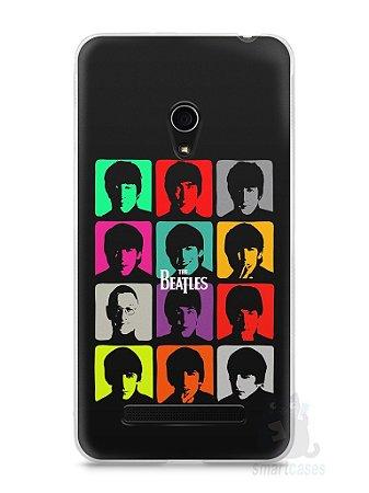 Capa Zenfone 5 The Beatles #3