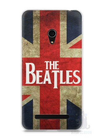 Capa Zenfone 5 The Beatles #5