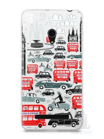 Capa Zenfone 5 Londres #2