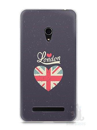 Capa Zenfone 5 Londres #5