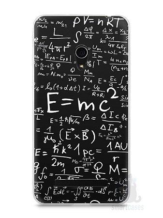 Capa Zenfone 5 Teoria da Relatividade Einstein