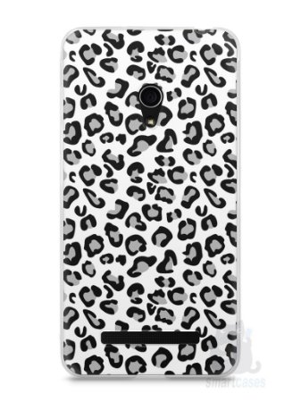Capa Zenfone 5 Estampa Onça #3