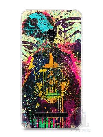 Capa Zenfone 5 Star Wars
