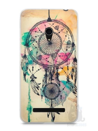 Capa Zenfone 5 Filtro Dos Sonhos #1