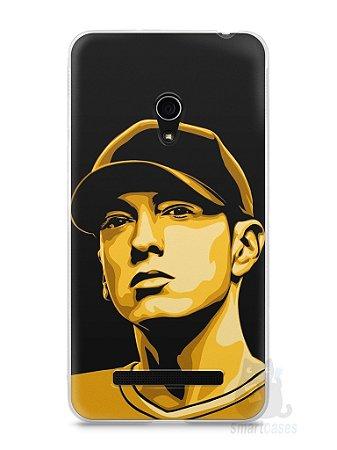 Capa Zenfone 5 Eminem #1