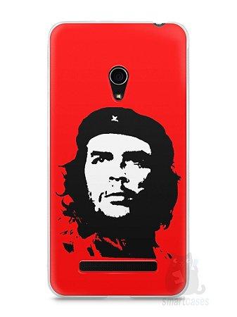 Capa Zenfone 5 Che Guevara