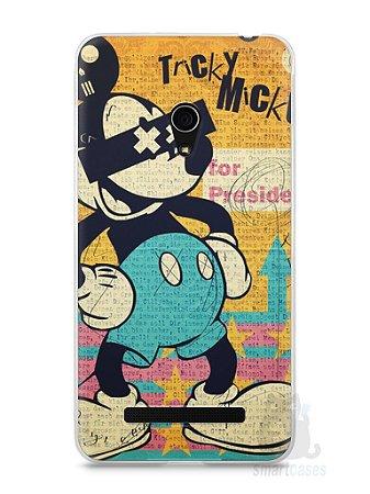 Capa Zenfone 5 Mickey Mouse #1