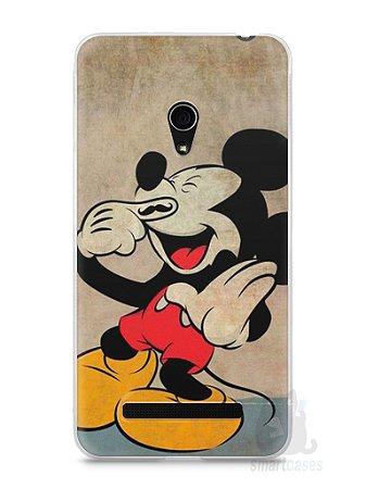 Capa Zenfone 5 Mickey Mouse #3